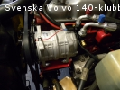 Ac kompressorfäste till b30