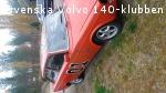 2 st Volvo 142