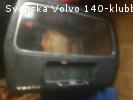 Baklucka Volvo 145