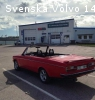 Volvo 142 cab