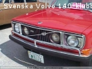 volvo 142 gt/rally grill