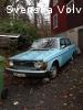 Volvo 142 säljes