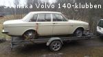 Volvo 144 -68